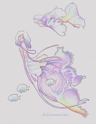 Eunice by faeriefaeria