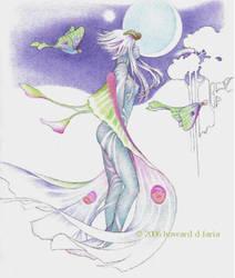 oryen by faeriefaeria