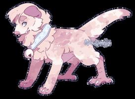 [Custom] Pink Dream by Lusomnia