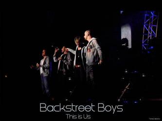 Backstreet Boys by malaica