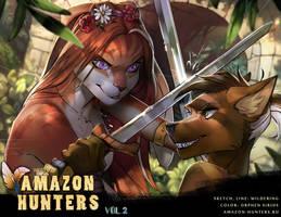 [AH] Clash of swords by Wildering