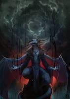 [comm] Evildoer by Wildering