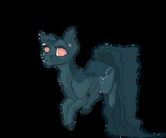 OC Update - Dione Jasper by DrawingJules