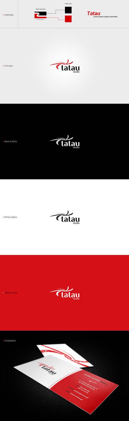 Tatau studio by pawelkarbarz
