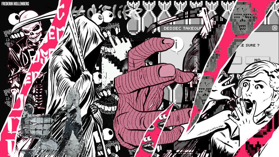 Watch Dogs 2 Wallpaper By Fredihaberg On Deviantart