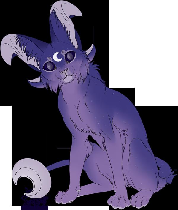 Lunewen's Profile Picture