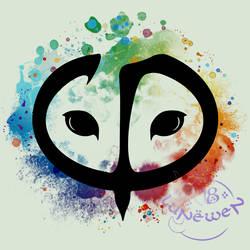 Philofolie Logo by Lunewen