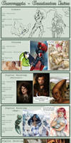 Commission Infos by Caravaggia