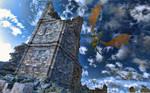 Dragons refuge by 3DWS
