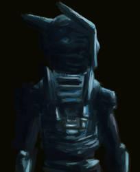 sci fi dude by siddersandsuch