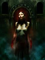 Agony by chadmichaelward