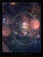 Clockwork.... by Gurly