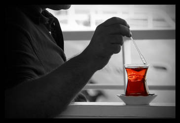 Turkish Tea by cnytsn