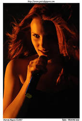 Epica - Simone - 2 by MrSyn