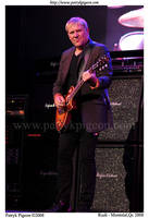 Alex Lifeson - Rush by MrSyn