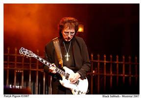 Black Sabbath 2007 - 09 by MrSyn