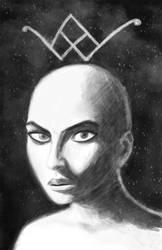 Baldy by warriorneedsfood