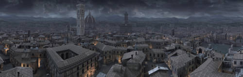 AC2 Firenze 01 by MichaWha