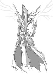 malthael without his sickle's by Kai-E-soh