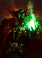 Spawn Power by Fpeniche