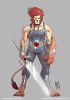 Thundercats Hoooo by Fpeniche