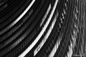 Abstract Architecture by WorldsInWorld