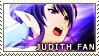 ToV - Judith Fan Stamp by hiiragi-the-tempest