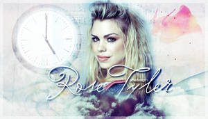 Rose Tyler Blend by feel-inspired