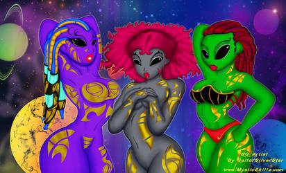 Space Break by mystic-skillz