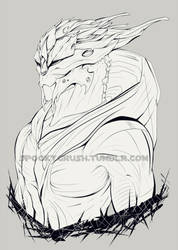 Yamihr - Character Auction - Will start very soon by Krubbus