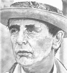 Seventh Doctor by RichardBurgess