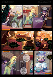 The Tale of Kallina Moon 2 - Pag 3 by Dark-N-Wolf