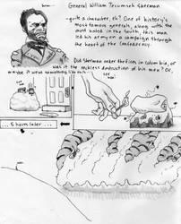 sherman rules by genghisjohn