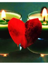 Heart Fire by TheNewSun