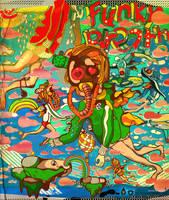 funky breath by saltyshadow