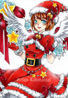 Christmas 2016 by ArianRahmatzai