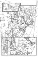 Batman Samples 02 by BeniaminoBradi
