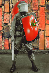 The Tomatoe by siantherese