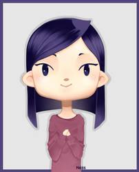 Lil girl by XxLei-chanxX