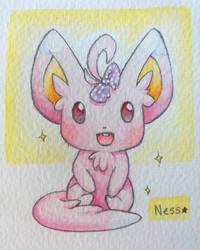 New baby by XxLei-chanxX
