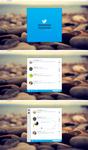 Twitter for Nitrux by DevianTN7k1