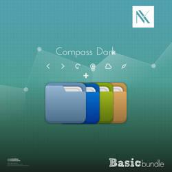 Basic bundle - Compass by DevianTN7k1