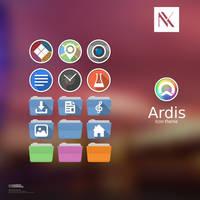 Ardis by DevianTN7k1
