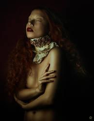 Caroline by LidiaVives