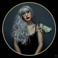 Big Moth by LidiaVives
