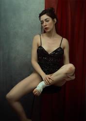 Ballerina by LidiaVives