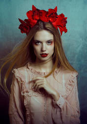 Frida by LidiaVives