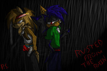 rusted from the rain by pure-shade
