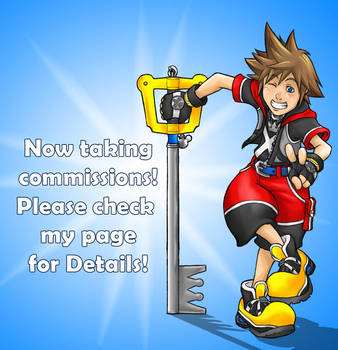 Sora Taking Commissions by AIBryce