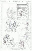 Generation Hope 15 pg 1 by timothygreenII